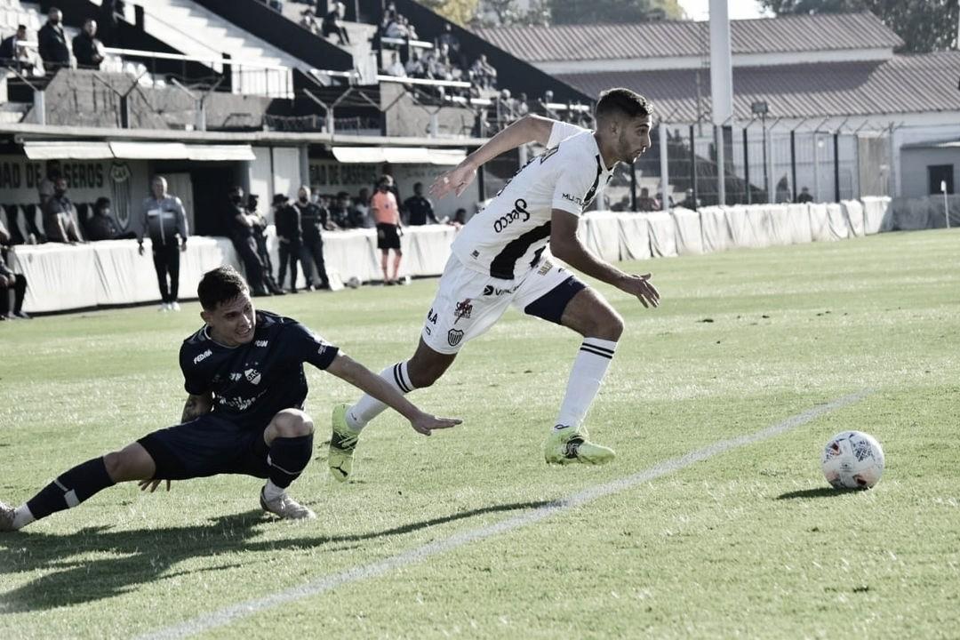 Quilmes sigue sin poder lograr la victoria