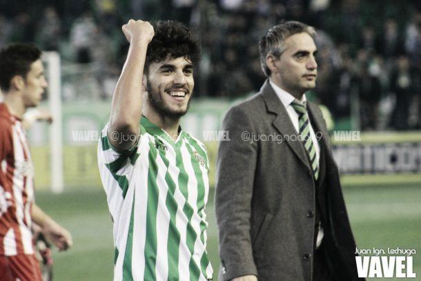 La cantera del Real Betis aspirante al Fútbol Draft