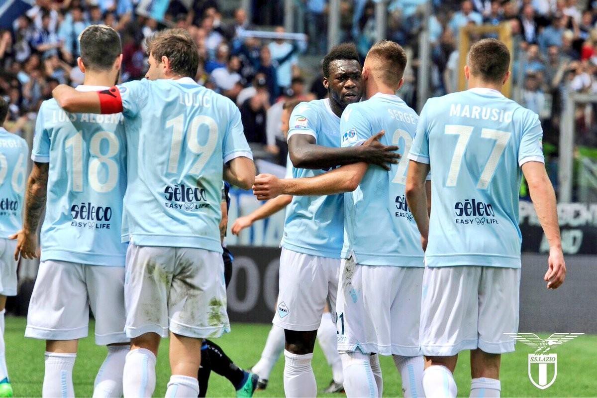 """Lazio - Inzaghi: """"Guardiamo alle prossime due partite, oggi bellissima partita"""""""