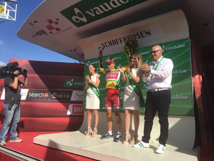 Giro di Svizzera 2017, 9° tappa: Schaffhausen – Schaffhausen, la presentazione