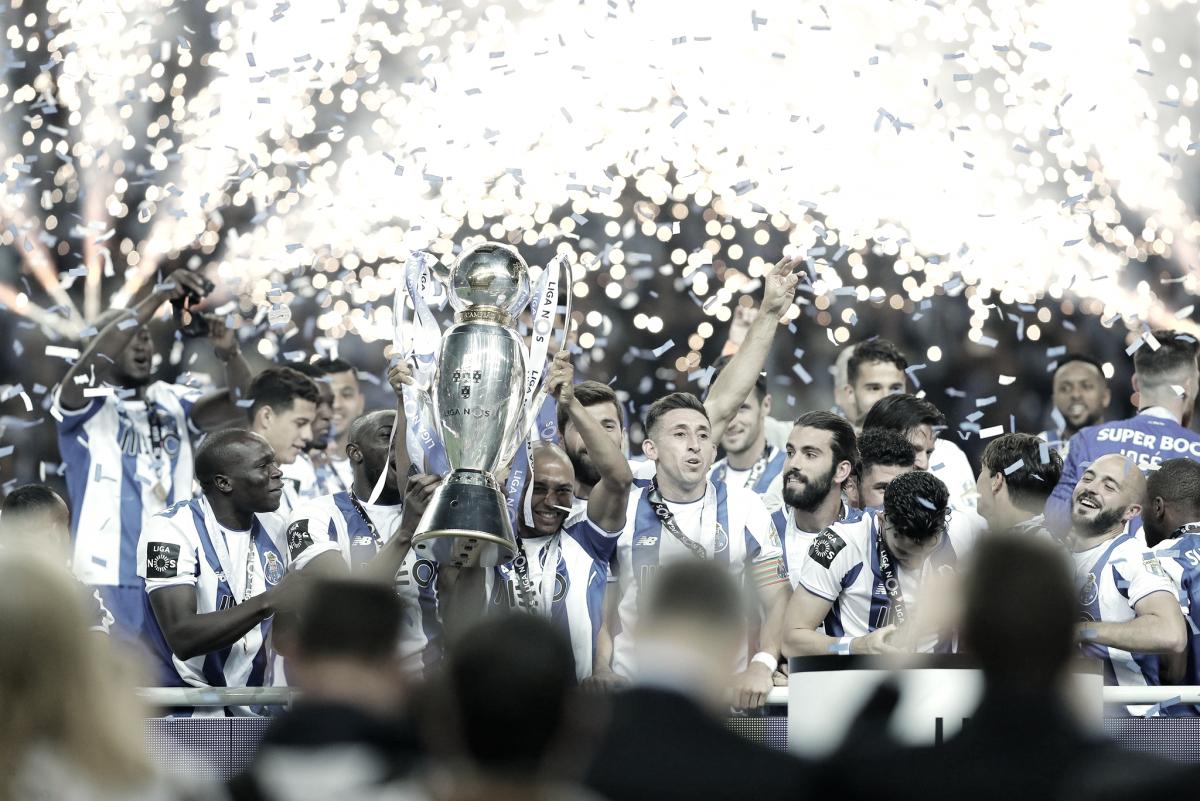 Previa Guimarães - FC Porto: el cierre del campeón