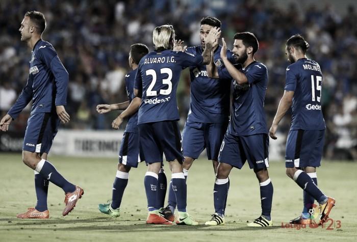 Getafe confirma favoritismo ao bater Huesca e garante vaga na final dos playoffs de acesso
