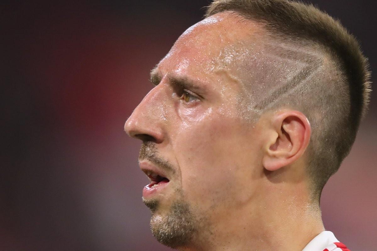 Bayern, Ribery ha rinnovato