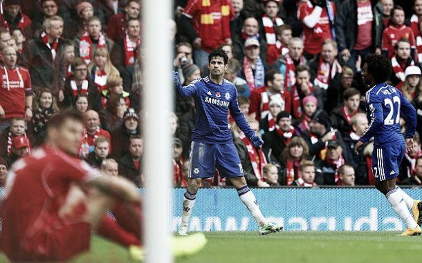 Chelsea Vs Liverpool 2014: Score Match Liverpool Vs Chelsea Live And Capital One Cup