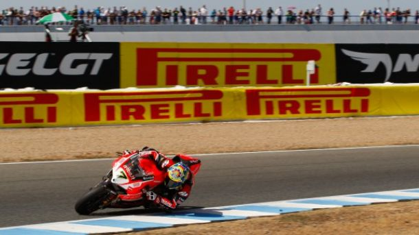 Sbk, Jerez: Davies vince Gara 2