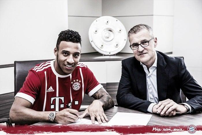 Em contratação recorde da Bundesliga, Bayern contrata volante Tolisso junto ao Lyon
