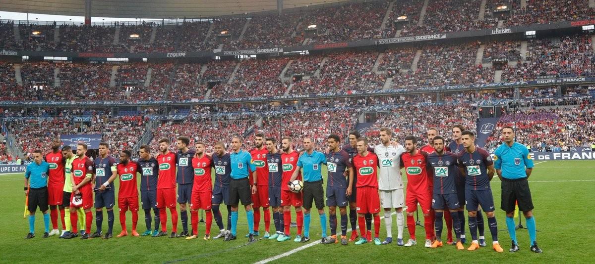La Coupe de France va al PSG: Lo Celso e Cavani stendono un miracoloso Vendee les Herbiers