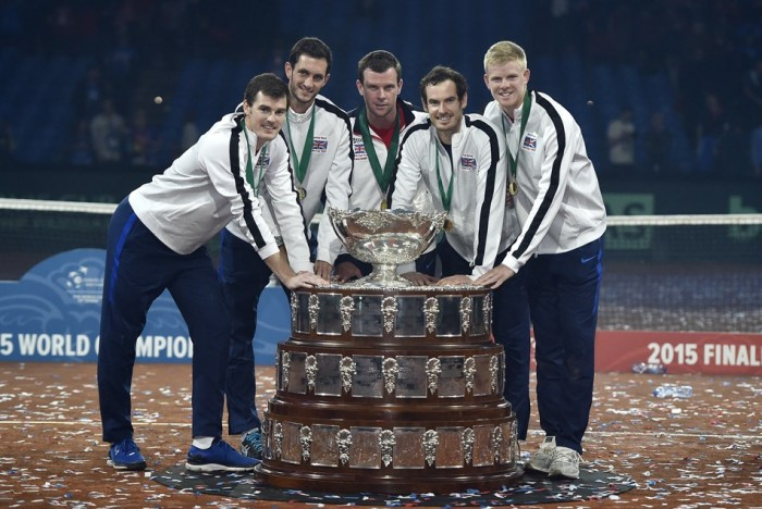 ITF Plan Changes To Davis Cup