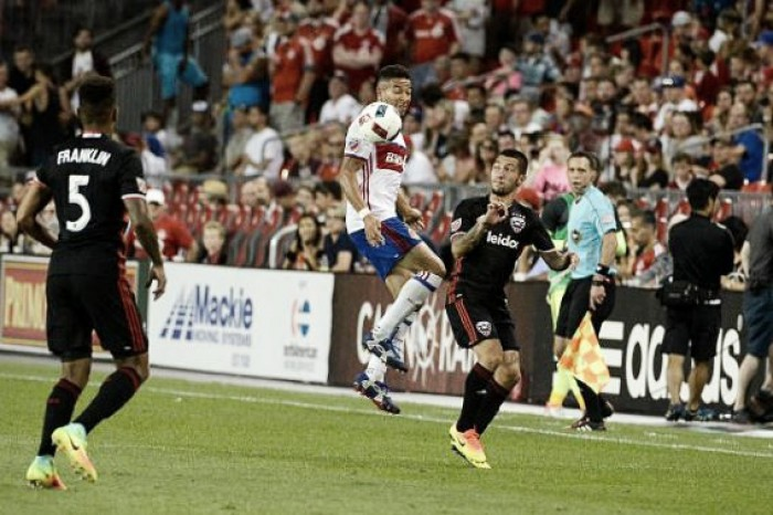 D.C. United vs Toronto FC Preview: Best meets worst