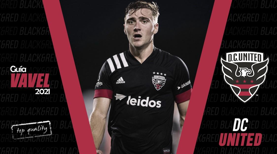 Guía VAVEL MLS 2021: DC United 2021, un nuevo y esperanzador comienzo