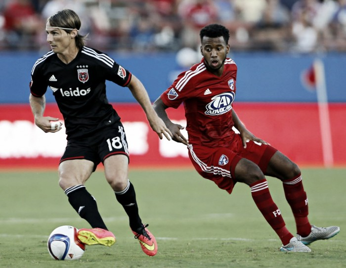 FC Dallas vs D.C. United preview: A tale of two seasons clash