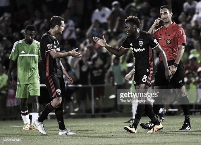 D.C. United vs Real Salt Lake Preview: United look to end winless streak