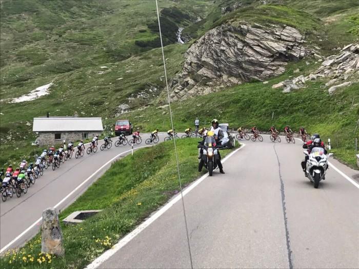 Giro di Svizzera 2017, 7° tappa: Zernez - Sölden, la salita finale può far male