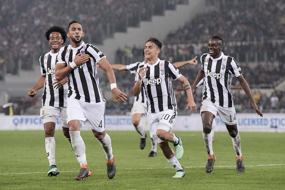 """La Juve trionfa in Coppa Italia, Allegri: """"Quando giochiamo seriamente è dura per tutti"""""""