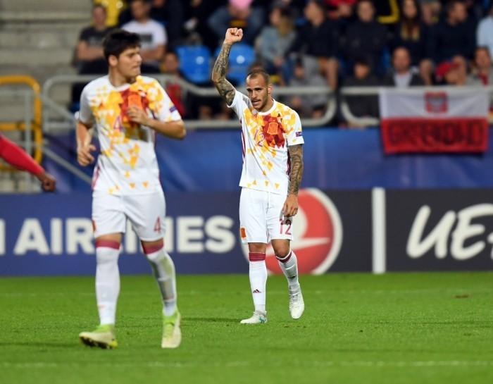 Euro U21, la Rojita schianta anche il Portogallo e si assicura la Semifinale
