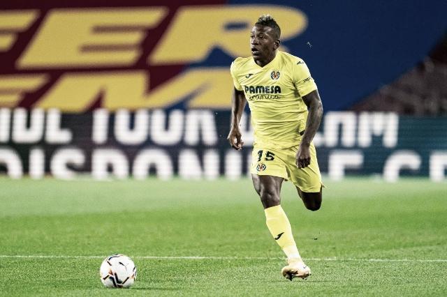 Vía : Villarreal CF