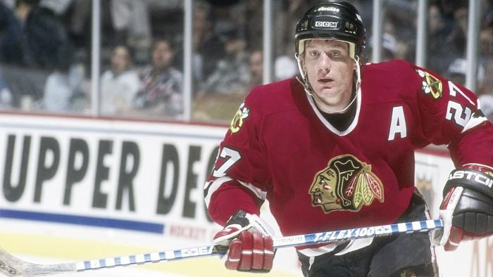 NHL: top 10 de jugadores USA (I)