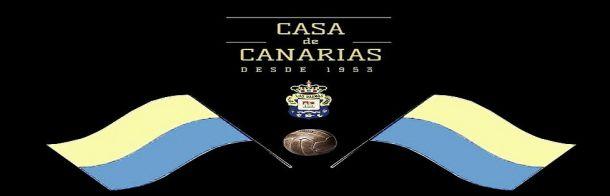Madrid ya respira amarillo; nace la Peña UD Casa Canarias en la capital
