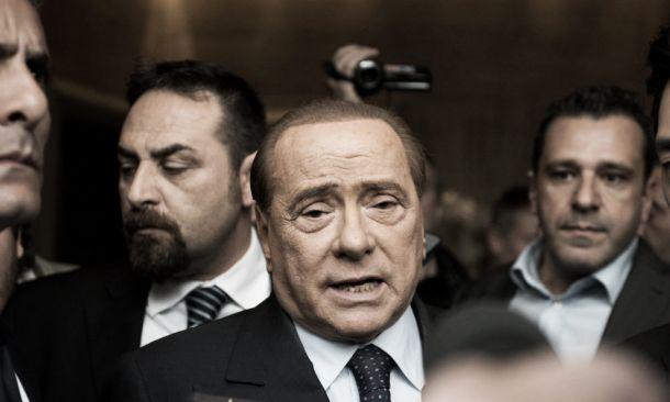 """Milan, Berlusconi: """"Torneremo ad essere i padroni del gioco"""""""