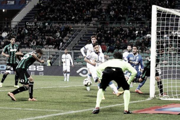 Il Sassuolo si impone in rimonta sull'Empoli: 3-1 l'anticipo della nona giornata