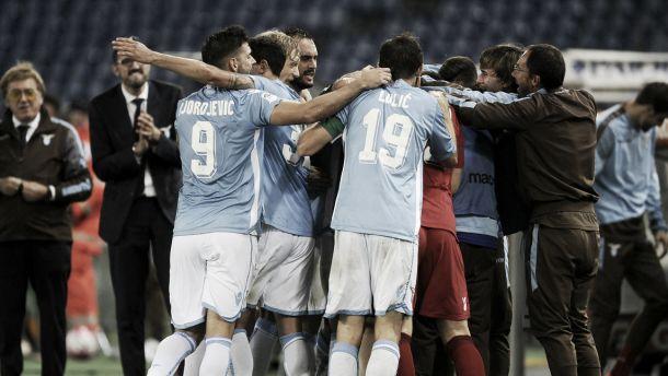 Djordjevic e Anderson regalano la vittoria alla Lazio