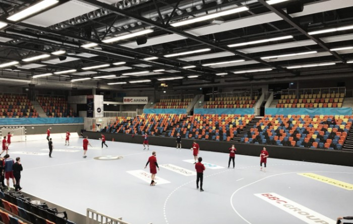 Previa Kadetten Schaffhausen vs ABANCA Ademar León: León quiere seguir en Europa