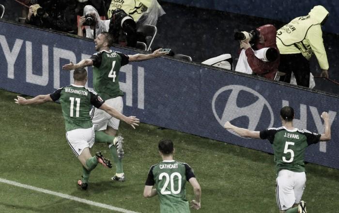 Euro 2016, l'Irlanda del Nord supera 2-0 l'Ucraina: le voci dei protagonisti nel post partita
