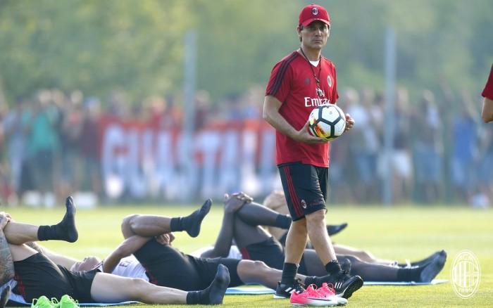 Come giocherà il nuovo Milan?