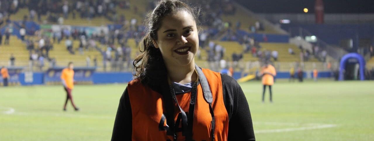 Nallely Calderón