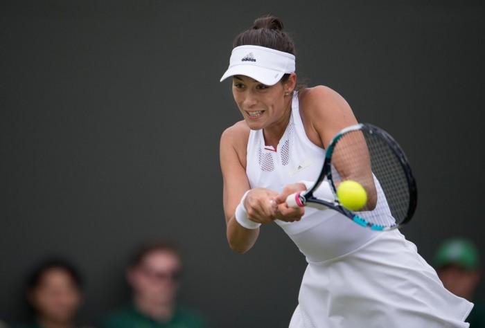 Wimbledon 2017 - Avanza la Muguruza, fuori Bertens e Pavlyuchenkova