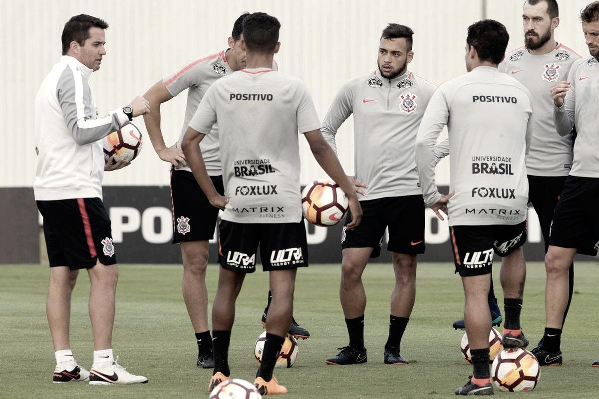 Em má fase, Bahia e Corinthians se enfrentam em busca de retomar a confiança antes da Copa do Mundo