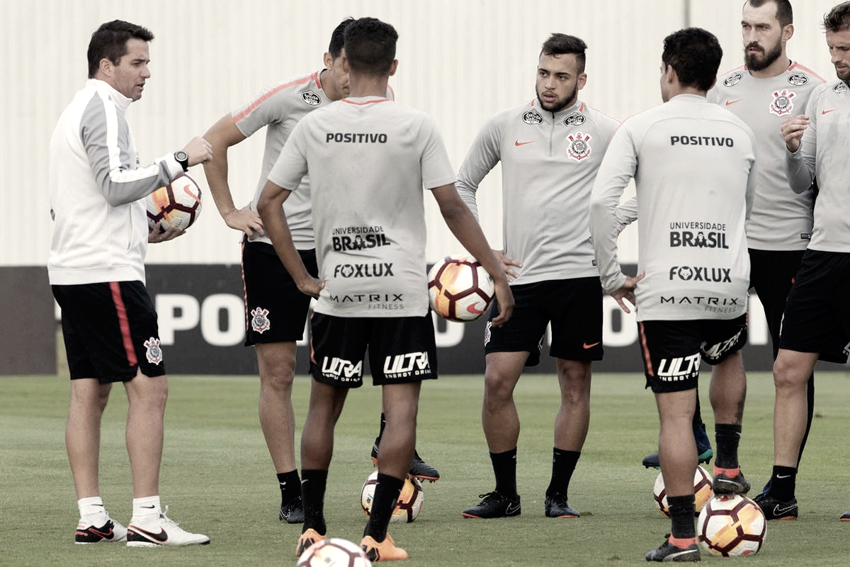 Na estreia de Osmar Loss, Corinthians enfrenta Millonarios visando manter liderança do grupo