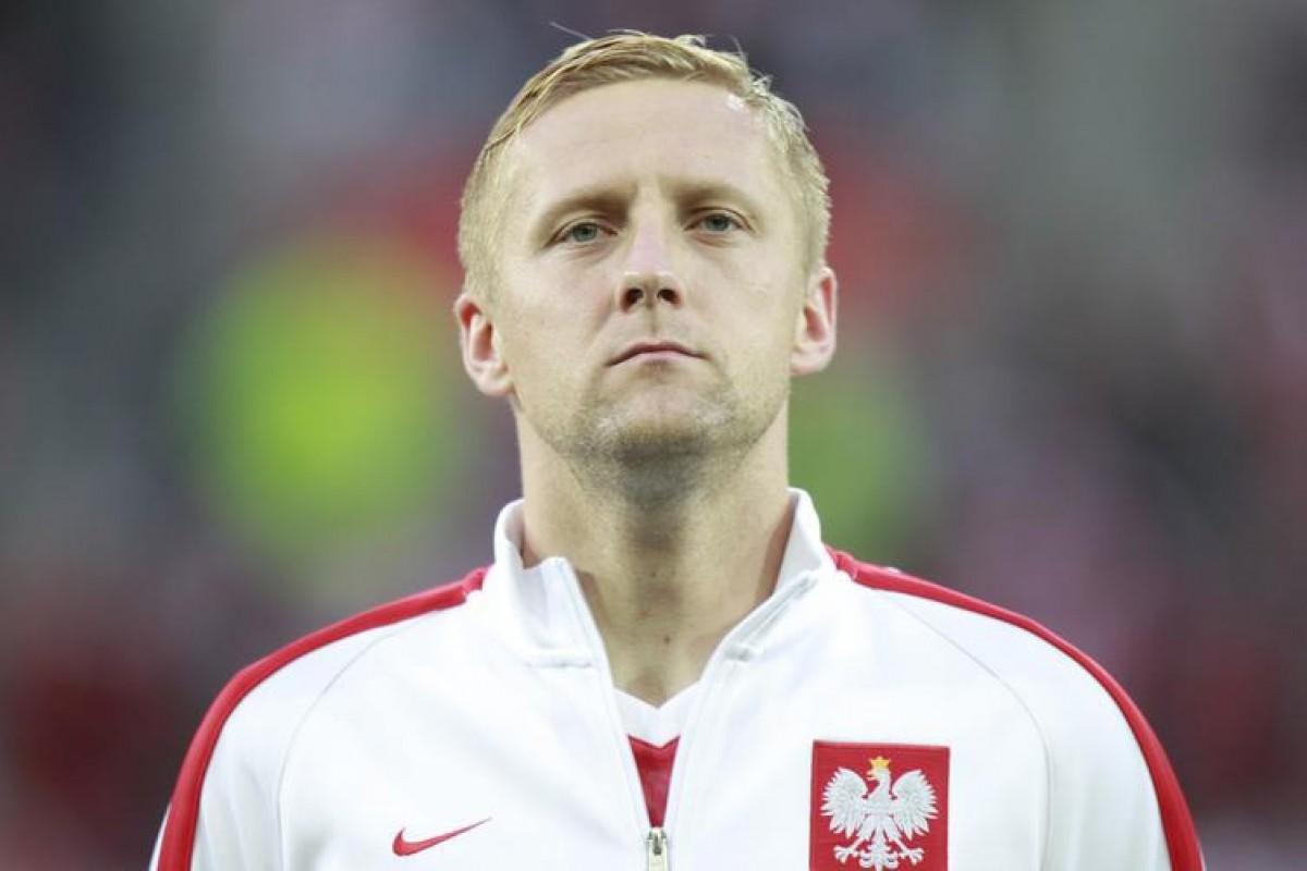 Mondiali Russia 2018: infortunio per Kamil Glik, la sua presenza è in dubbio
