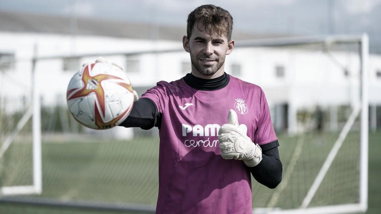 El nuevo portero groguet y otras noticias del Villarreal