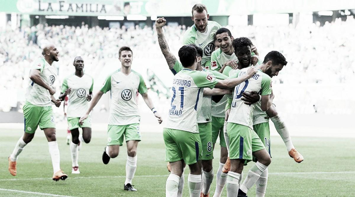 Una llave de vida o muerte para el Wolfsburg