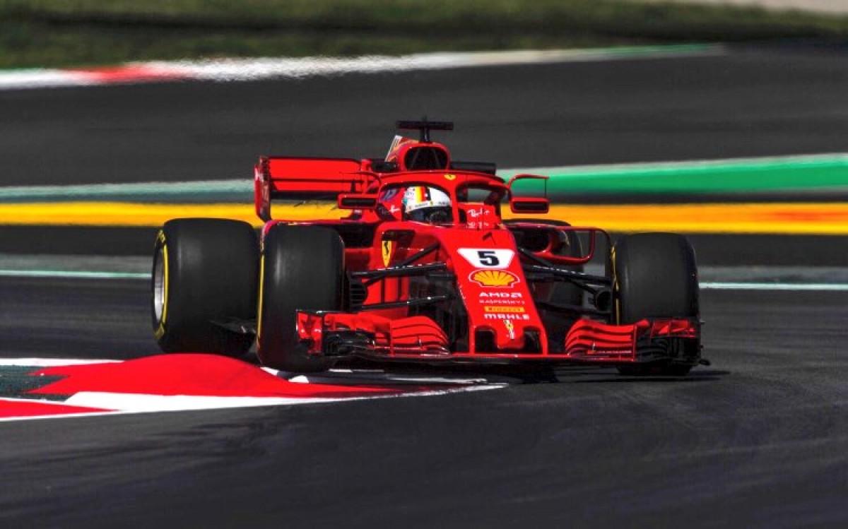 F1, GP Spagna - Ferrari d'attacco o ragioniera?