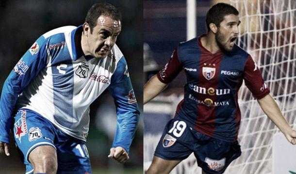 Puebla - Atlante: ¿le darán prioridad a la Copa?