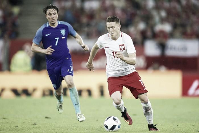 Sem Pjaca, Milan busca acerto com meia-atacante Zielinski, da Udinese