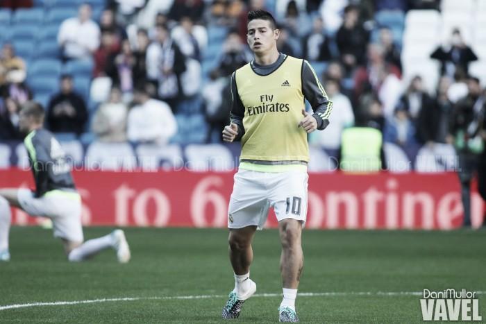 Jornal italiano diz que James Rodríguez recusou proposta para atuar na Internazionale