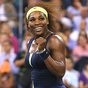US Open: Serena Williams completa el póquer