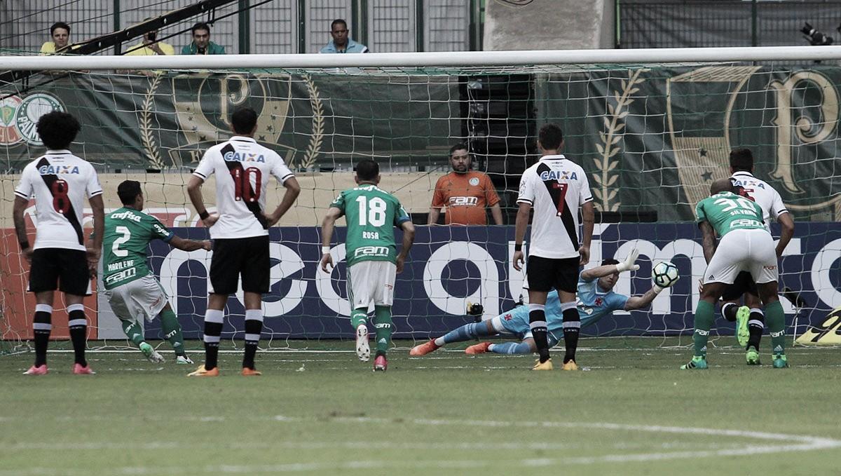 No reencontro de Felipão com a torcida, Palmeiras recebe Vasco pelo Campeonato Brasileiro
