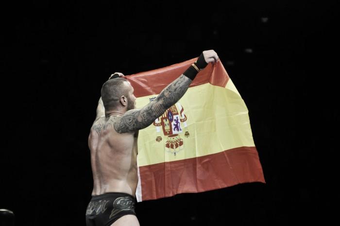 SmackDown invade Valencia