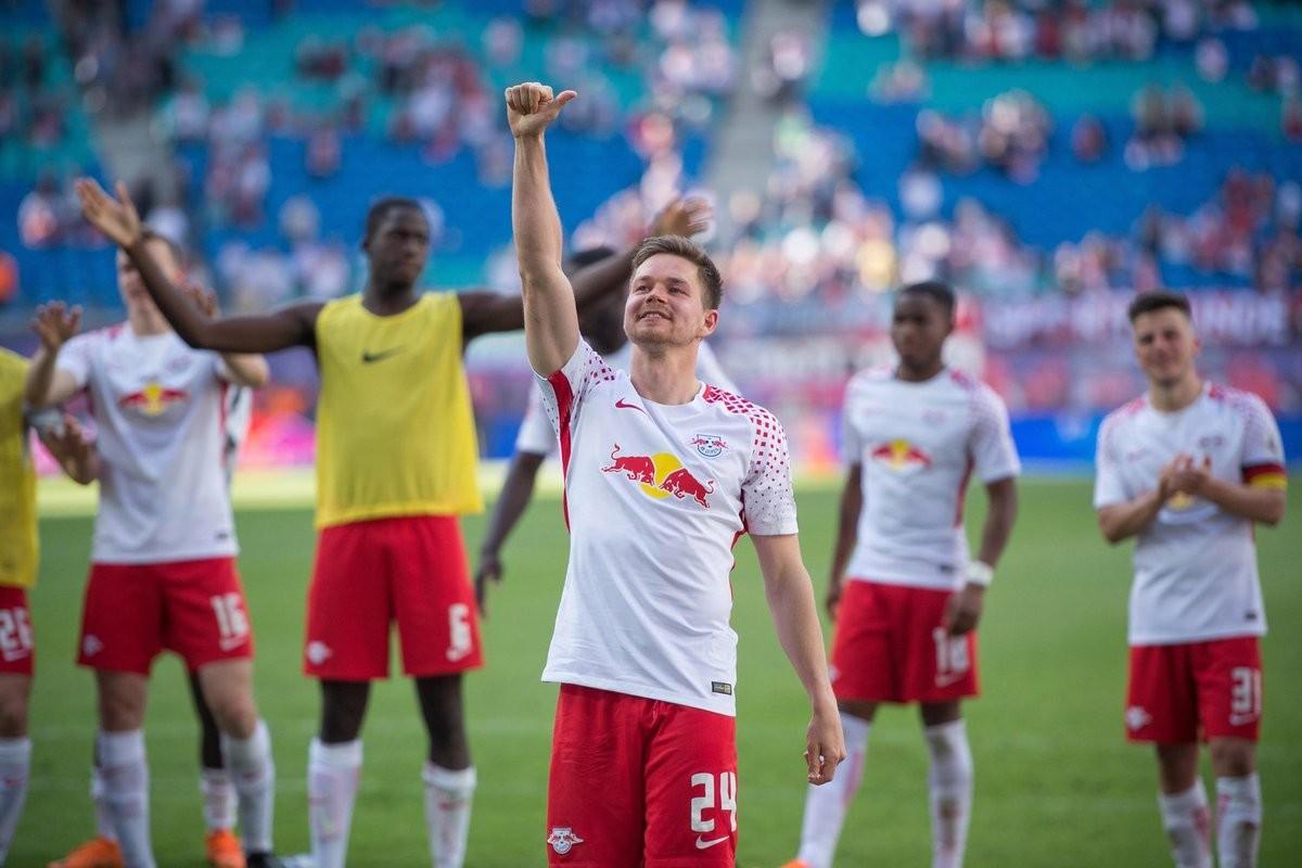 Bundesliga: Ralph Hasenhuttl non è più il tecnico del Lipsia
