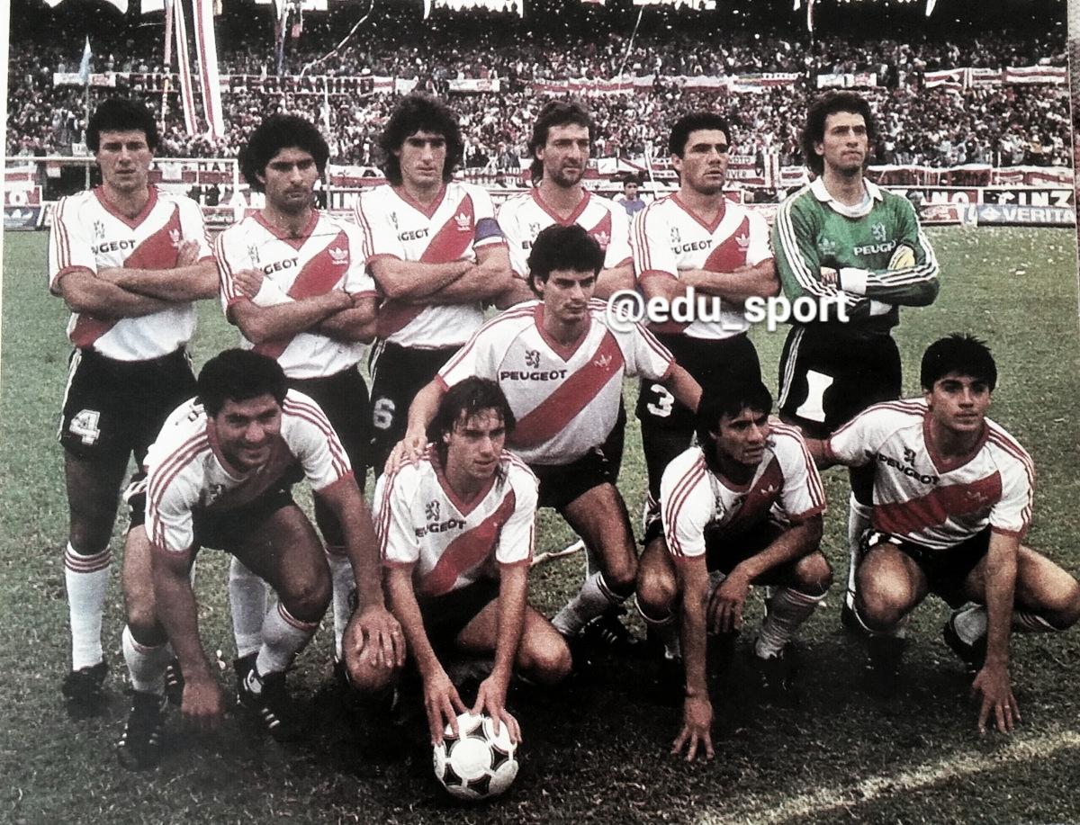 A 30 años del último torneo largo de La Banda