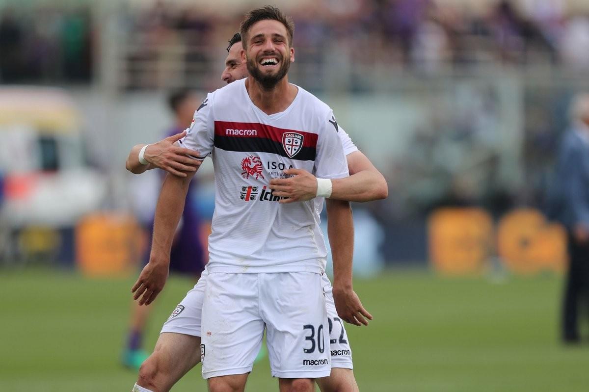 Cagliari: scatto salvezza, al Franchi tre punti d'oro