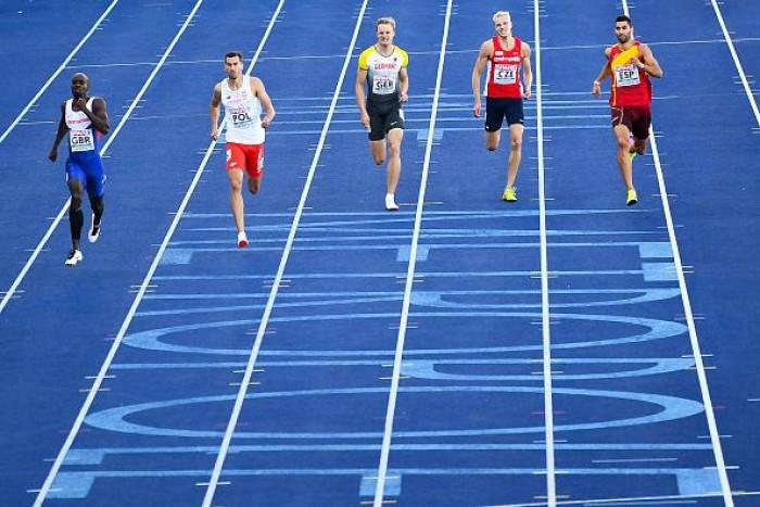 Atletica - Europei a squadre, Re è terzo con il primato, seconda la Santiusti