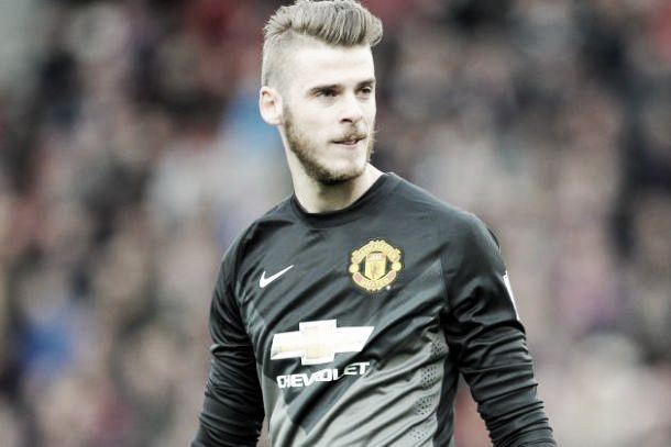 Real Madrid make first move for David de Gea