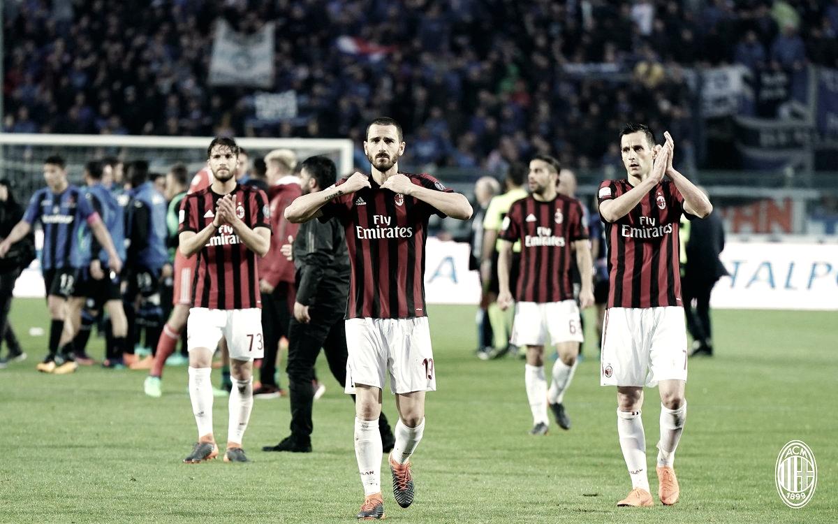 Milan, un pari prezioso: l'Europa League l'hai conquistata