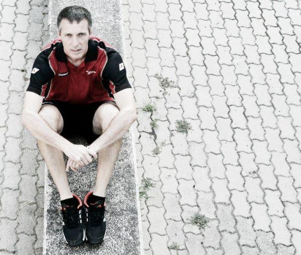 """Joaquín Ruíz: """"En ningún momento hemos llevado el ritmo"""""""
