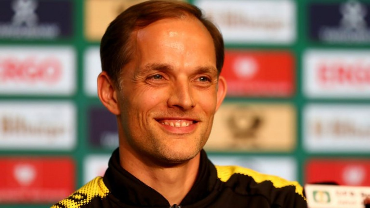 Paris Saint Germain: è Tuchel il nuovo allenatore